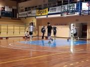 tarcento basket gli under 20 riprendono gli allenamenti