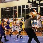 tarcento collinare basket 3
