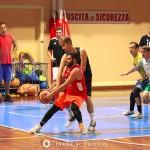 terzo allenamento tarcento basket1