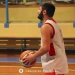 terzo allenamento tarcento basket2