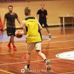 terzo allenamento tarcento basket4