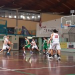 under 20 tarcento basket 22