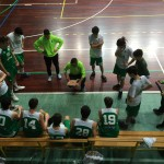 under 20 tarcento basket sacile