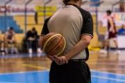 arbitro tarcento basket