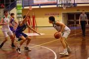 Under 20 tarcento basket contro san vito lignano12