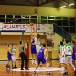 Under 20 tarcento basket contro san vito lignano19
