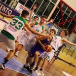Under 20 tarcento basket contro san vito lignano3