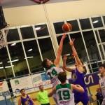 Under 20 tarcento basket contro san vito lignano8